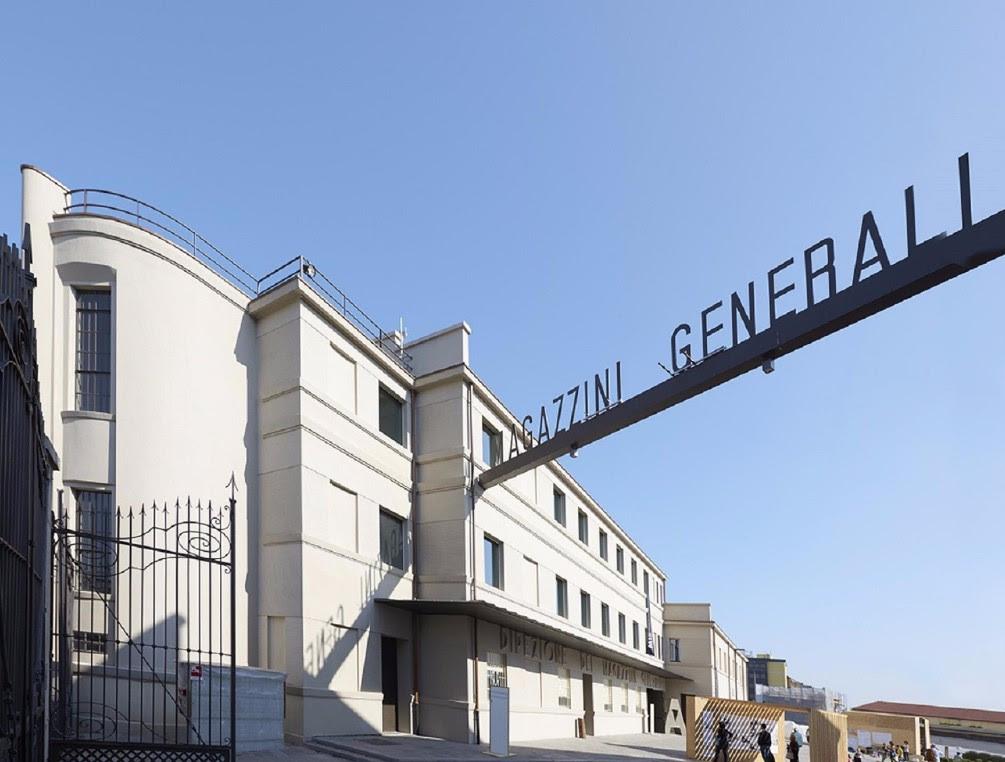 Manerba arreda gli uffici degli ordini professionali di Verona