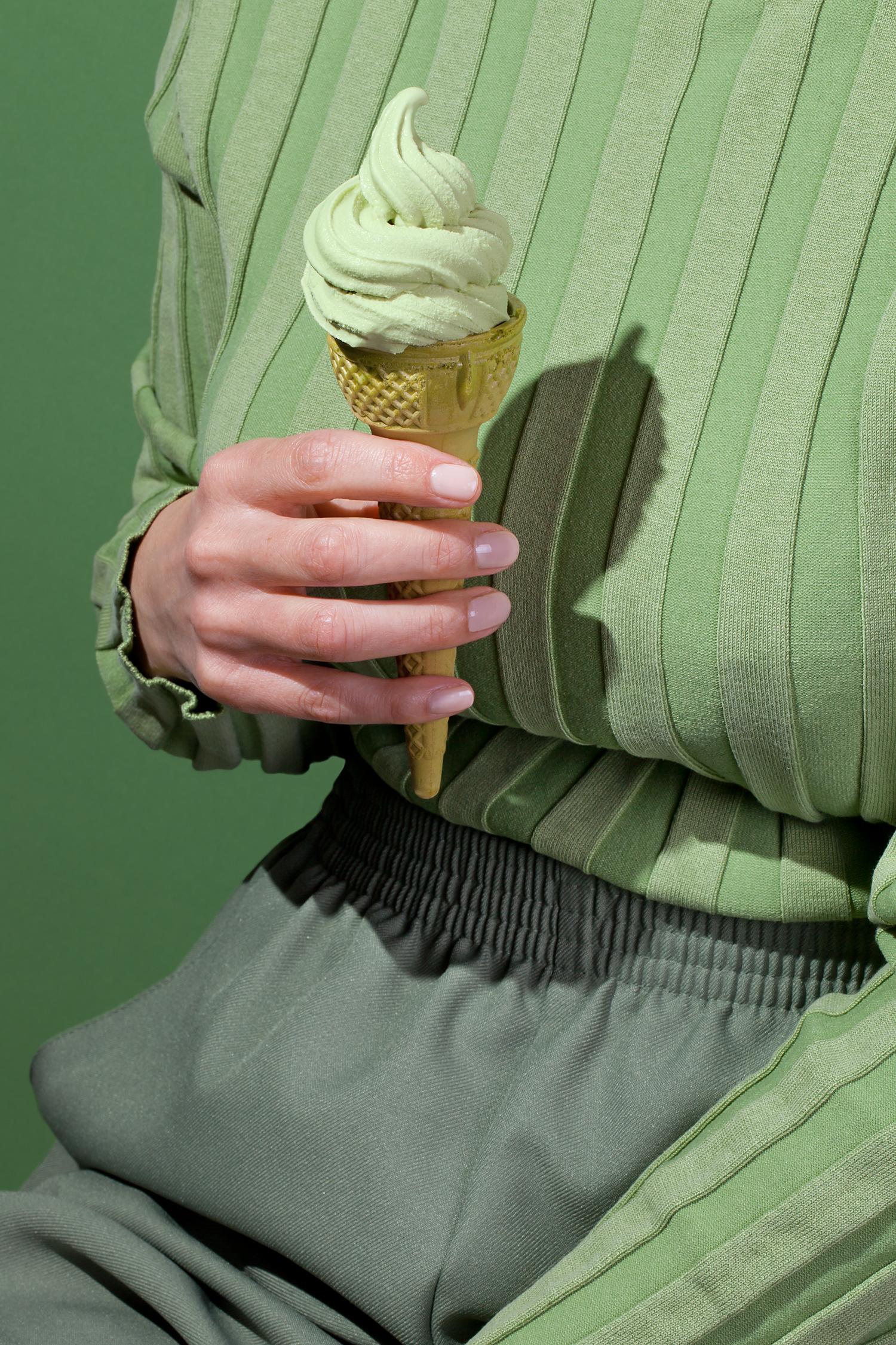 Wardrobe Snacks: quando il food si abbina al fashion