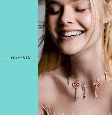 Tiffany celebra l'unicita' nella sua nuova campagna