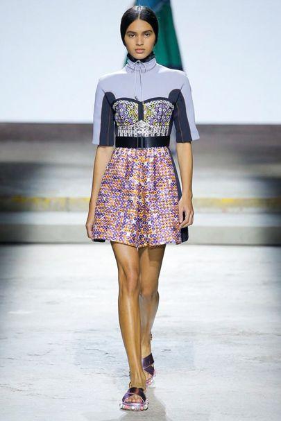 London Fashion Week SS18 – Highlights Day 3