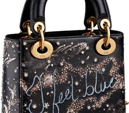 Dior Constellation: una linea celebra la maison nel firmamento della moda