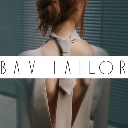 Śūnyatā è la nuova collezione firmata BAV Tailor