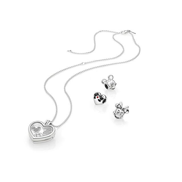 Discover the magic – arriva Pandora per Disney