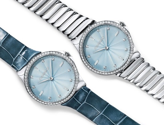 Time of elegange – arriva TIFFANY METRO