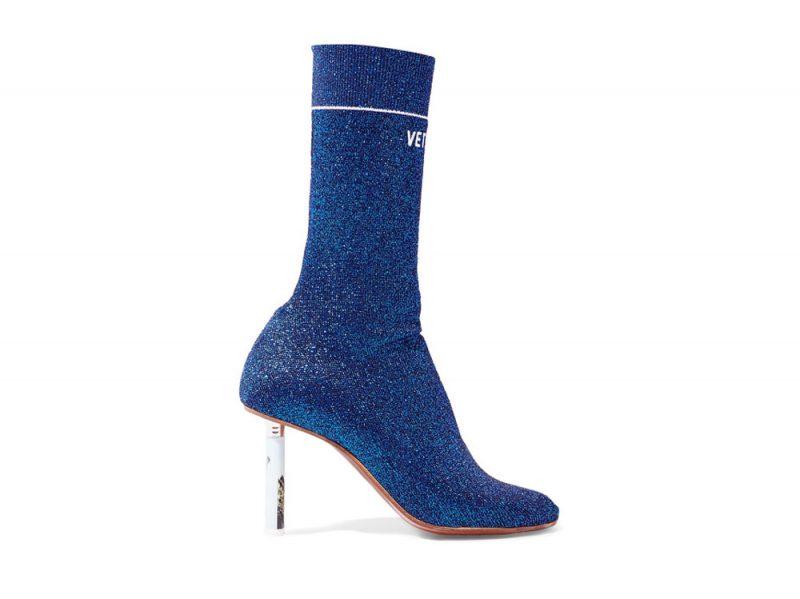 Glitter Boots Mania!