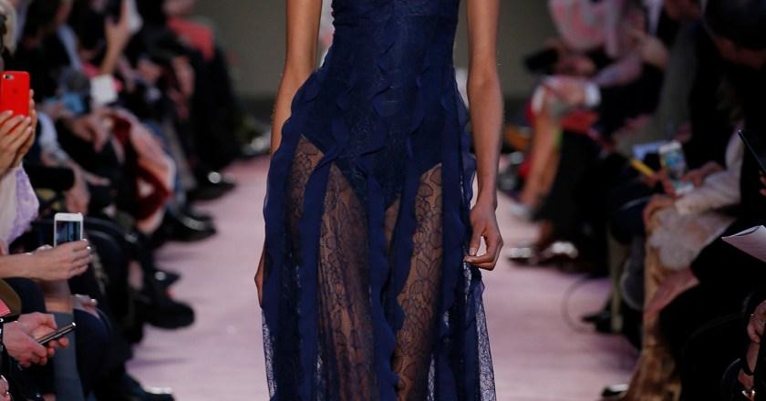 La Natural Beauty di Blumarine alla Milano Fashion Week