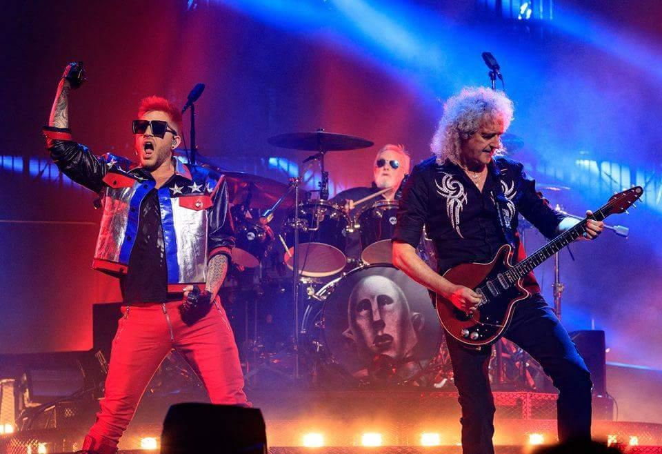 Nuovo tour per i Queen e Adam Lambert: c'è anche una data italiana