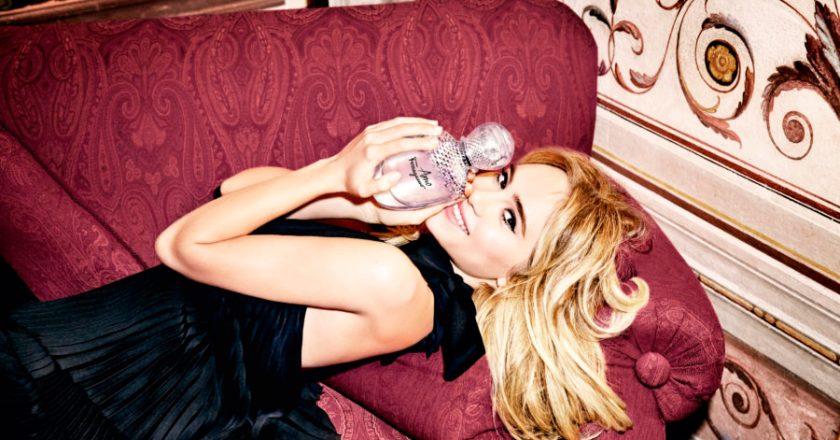 AMO FERRAGAMO: la nuova campagna di Ferragamo Parfums