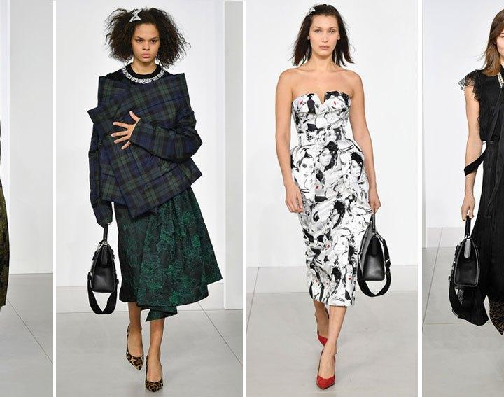 Goodbye New York Fashion Week!