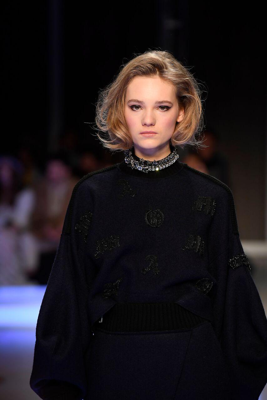 Mese della moda: ecco i beauty look delle passerelle