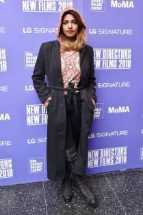 MIA al MoMA event, New York
