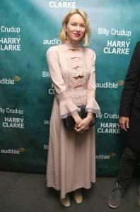Naomi Watts in Bottega Veneta all''Harry Clarke' Opening Night, New York