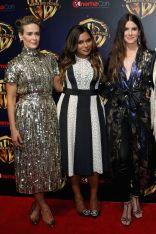Sarah Paulson, Mindy Kaling e Sandra Bullock al CinemaCon, Las Vegas