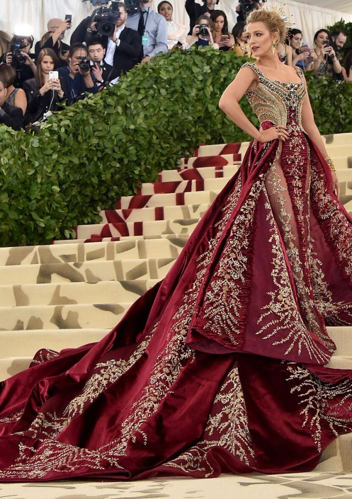 MET Gala 2018 – i top look dal red carpet