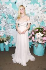 Ellen Fanning al Tiffany & Co Paper Flowers Event And Believe In Dreams Campaign Launch, New York