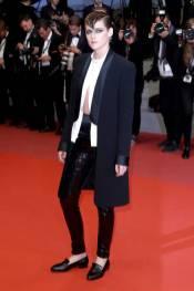 Kristen Stewart al Cannes Film Festival 2018