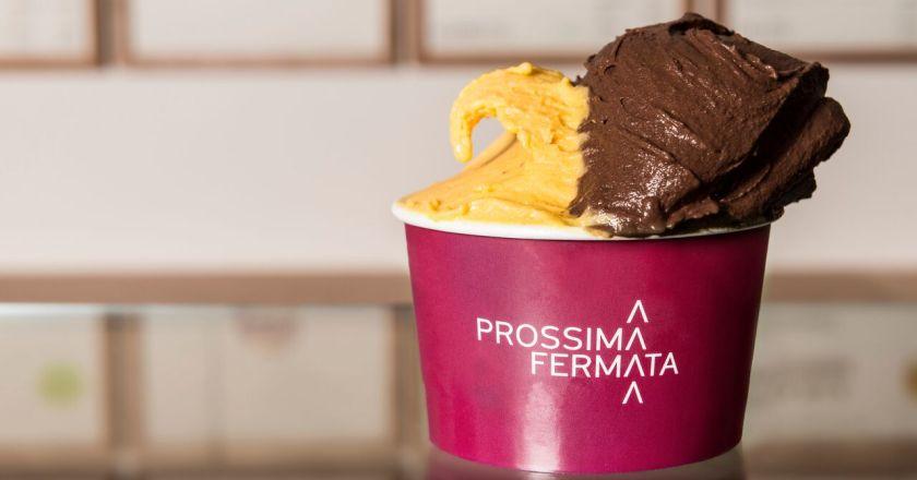 I nuovi gusti Summer 2018 firmati dalla gelateria Prossima Fermata