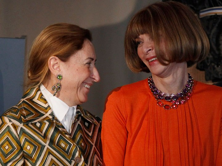 Miuccia Prada: tanti auguri alla signora della moda