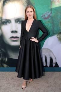 Amy Adams alla 'Sharp Objects' Premiere, Los Angeles