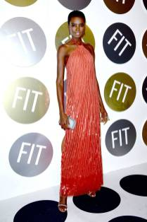Maria Borges al FIT's 2018 Annual Awards Gala, New York