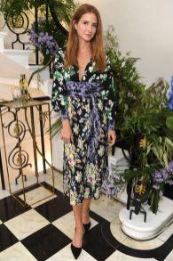 Millie Mackintosh al Maison St Germain x House of Holland event, London
