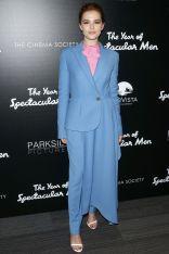 Zoey Deutch alla The Year Of Spectacular Men screening, New York.