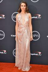 Alison Brie in Vivienne Westwood all'ESPYS Awards,Los Angeles