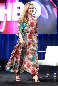Amy Adams in Stella McCartney al HBO series Sharp Objects.
