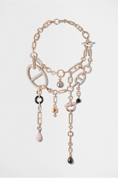 Hermès presenta la sua Jewellery Collection