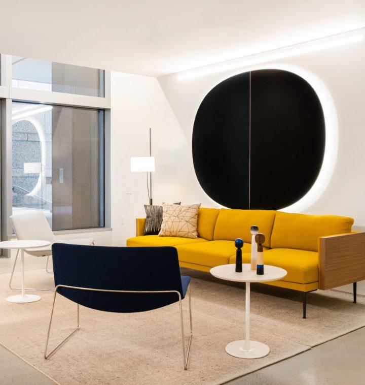 Arper inaugura a Los Angeles un nuovo showroom