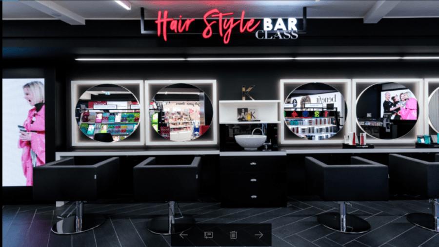 Apre l'Hair Style Bar al Sephora Store di Milano