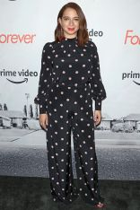 Maya Rudolph alla Forever New York premiere