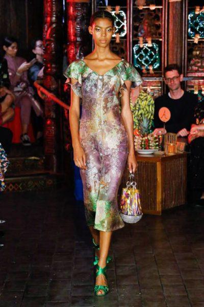 London Fashion Week – ecco cosa indosseremo per la prossima stagione