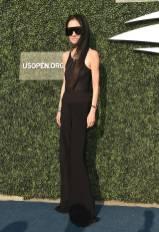 Vera Wang all'USTA Opening Night Gala, New York