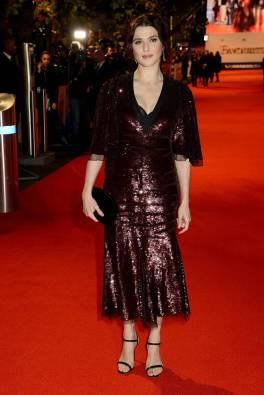 Rachel Weisz alla The Favourite premiere, London