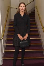 Sabrina Percy al 'Porgy & Bess' at the English National Opera, London