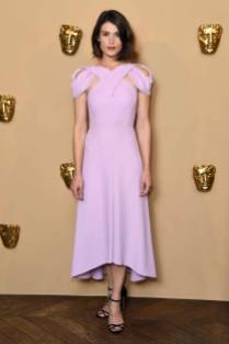 Gemma Arteton al BAFTA Breakthrough Brits, London
