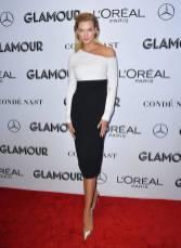 Karlie Kloss ai Glamour Women Of The Year Awards, New York