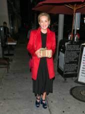 Sharon Stone, LA