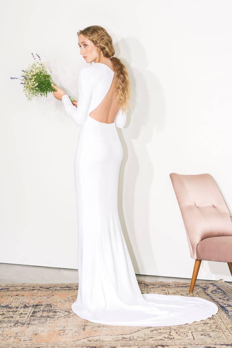 Stella McCartney ha lanciato la sua prima linea di abiti da sposa