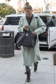 Jennifer Lopez, LA