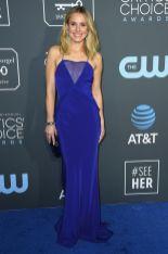 Kristen Bell in Cushnie ai 2019 Critics' Choice Awards
