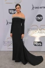 Mandy Moore ai SAG Awards 2019