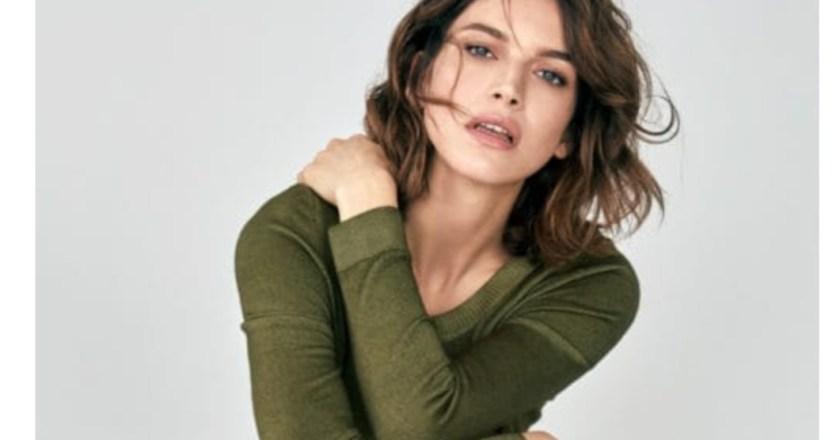 Falconeri lancia un'iniziativa glamour ed eco-friendly