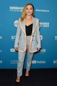 Florence Pugh al Sundance Film Festival