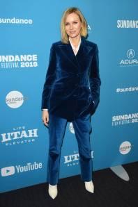 Naomi Watts alla The Wolf Hour premiere, Utah