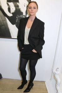 Stella McCartney al lancio del Mary McCartney's new book of photography Paris Nude