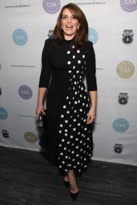 Tina Fey ai Artios Awards.