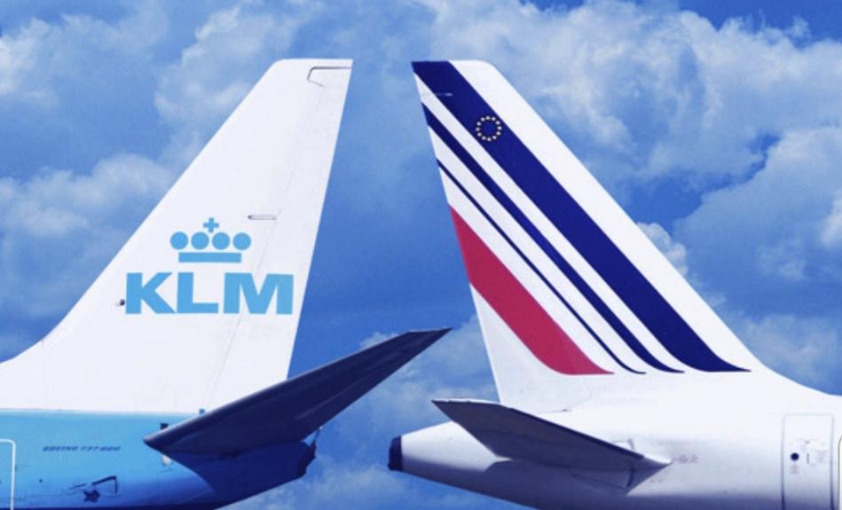 KLM, Air France e Virgin Atlantic si uniscono per il 2019