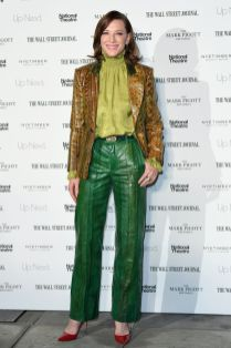 Cate Blanchett in Gucci all'Up Next Gala.